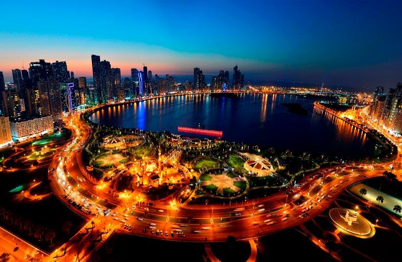 «الإحصاء والتنمية المجتمعية» تنفذ أعمال المسح الاقتصادي 2020 في الشارقة
