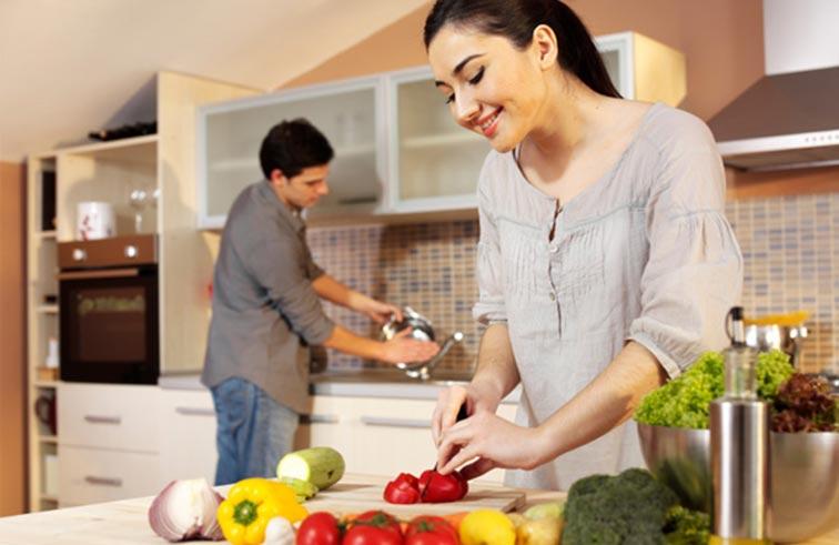 خلال رمضان.. ريجيم صحي ومتوازن لخسارة الوزن