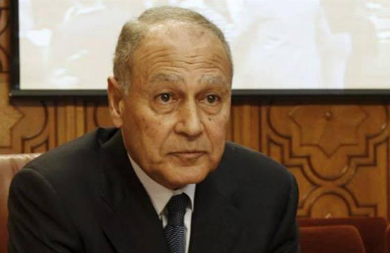 الجامعة العربية تطالب الصليب الأحمر بالتدخل لرفع المعاناة عن الأسرى الفلسطينيين