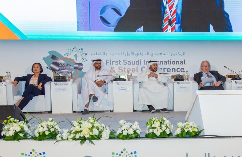 الرئيس التنفيذي لحديد الإمارات يدعو لتبني تحولات جذرية في صناعة الصلب على مستوى دول مجلس التعاون