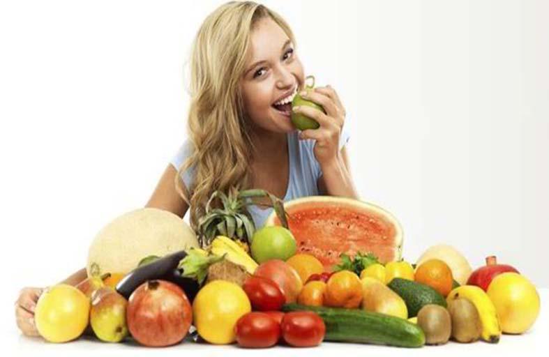 20 صنفاً من  الأطعمة التى تحافظ على نضارة بشرتك