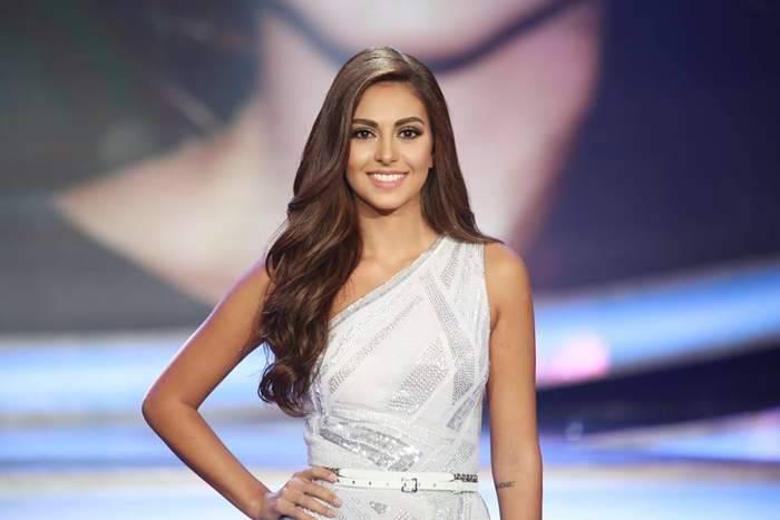 فاليري أبو شقرا :لا يوجد لديّ اي نية لاحتراف الغناء
