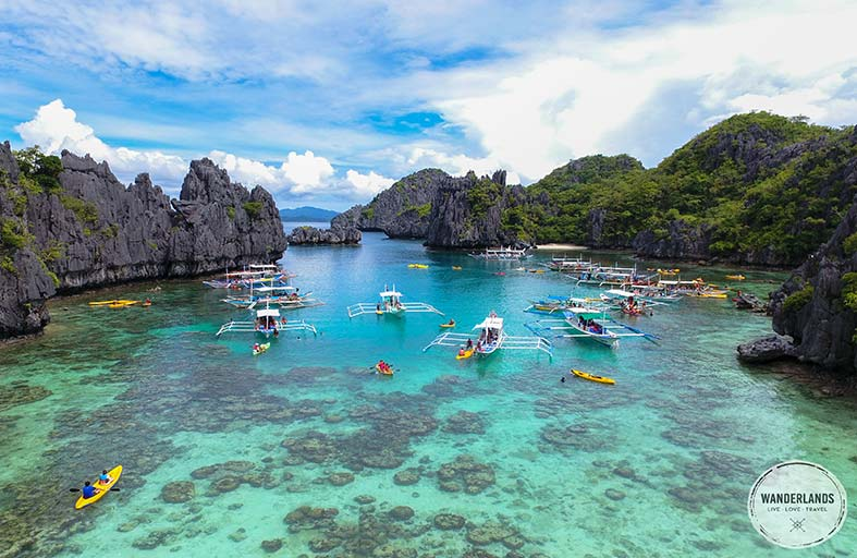 الفلبين تحقق عائدا سياحيا بقيمة 1.5 مليار دولار في الربع الأول لعام 2018