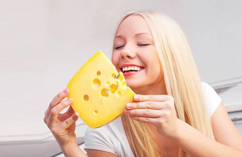 تحذير.. الجبنة مثل المخدرات