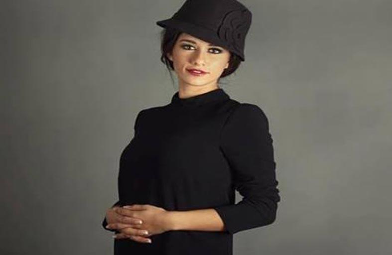 سينتيا خليفة: أتمنى أداء أدوار  متنوعة وإن كانت لامرأة شريرة أو ظالمة