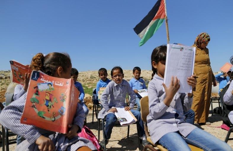 مخطط إحتلالي جديد لتكريس تهويد التعليم في القدس