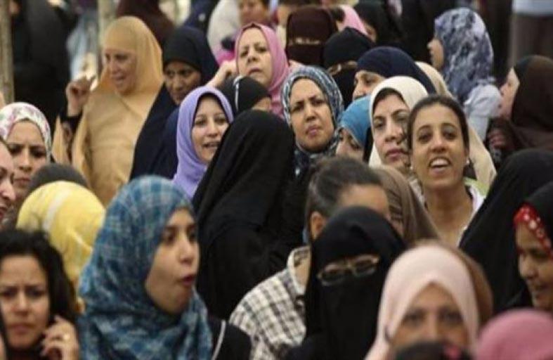 ارتفاع متوسط عمر الإناث بمصر إلى 73.3 سنة