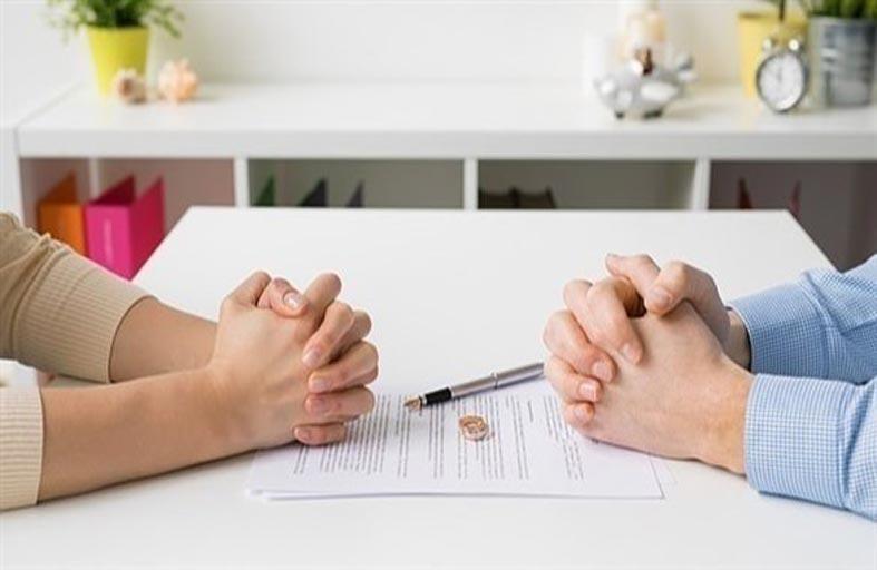 محامون يكشفون أغرب أسباب الطلاق