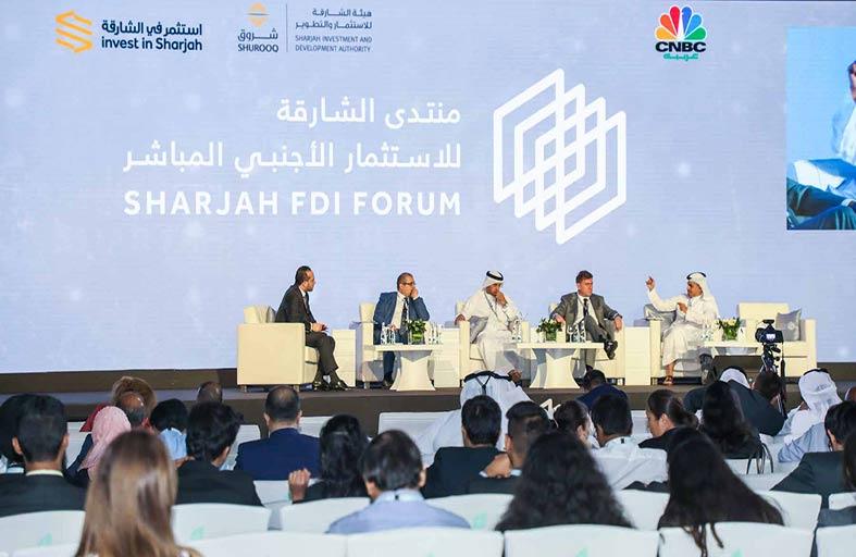 الإمارات توظف الابتكار تحقيقاً للتنمية المستدامة