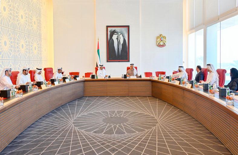 منصور بن زايد: صندوق أبوظبي للتنمية يؤدي دوراً مهماً في دعم الاقتصاد الوطني وتعزيز قدرته التنافسية