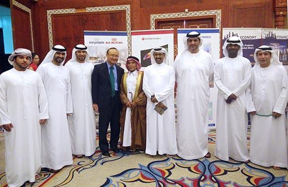 أبوظبي تستضيف مهرجان «كوريا في الإمارات» الثقافي
