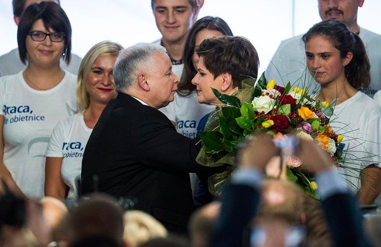 بولندا.. الابنة النّاكرة لجميل الاتحاد الأوروبي..!