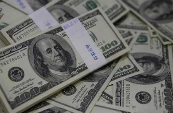 الدولار الاسترالي يتراجع والاسترليني يهبط
