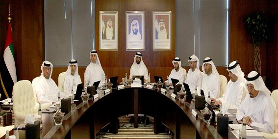 اللجنة التنفيذية تعتمد حوافز تشجيعية للمستثمرين لاستخدام الخدمات الإلكترونية الخاصة بدائرة التنمية الاقتصادية