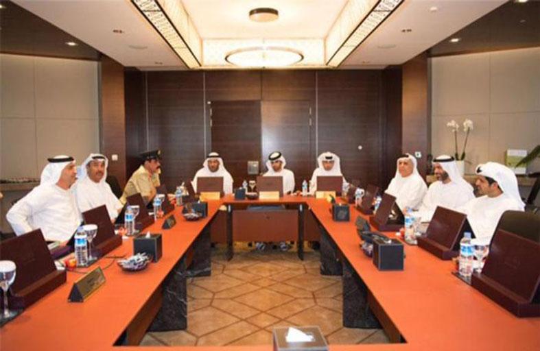 اللجنة العليا لحماية حقوق ذوي الإعاقة تستأنف اجتماعها الثالث برئاسة منصور بن محمد