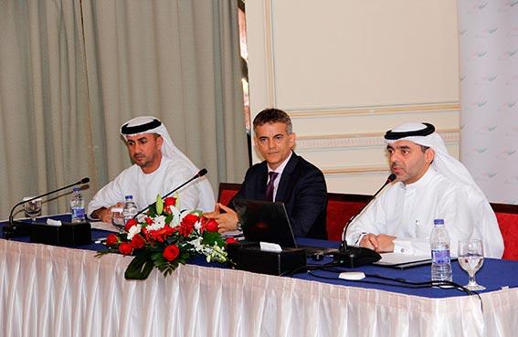 المجلس الأعلى للطاقة في دبي يروج لجائزة الإمارات للطاقة 2014- 2015 في مسقط