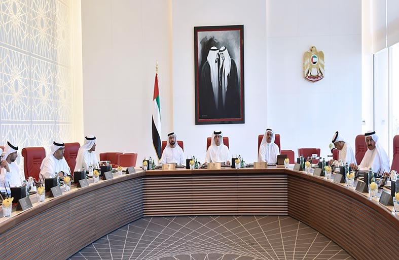 المجلس الوزاري للتنمية يناقش إعداد قوانين اتحادية لتعزيز البنية التشريعية ضمن منظومة دول الخليجي