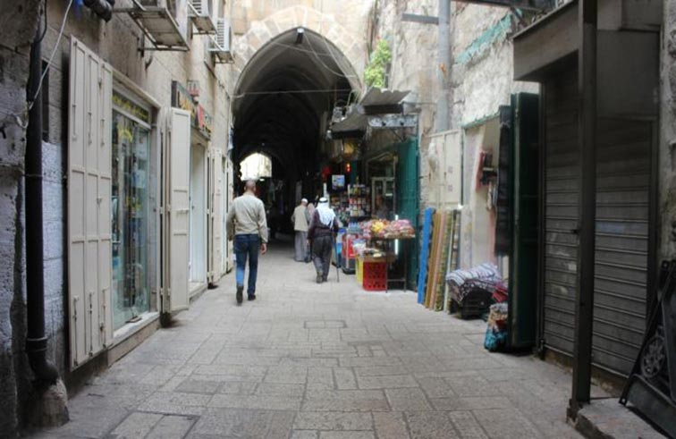 الهبة الفلسطينية تطيح بإقتصاد الخدمات في إسرائيل
