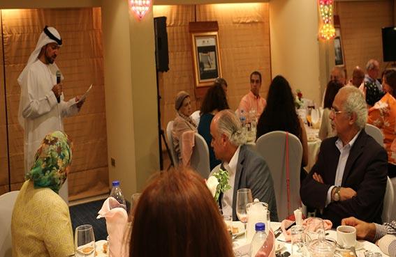 في يوم زايد للعمل الإنساني .. الأرشيف الوطني يشارك جمعية سيدات مصر احتفالاتها