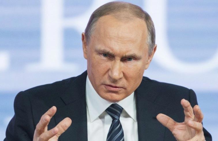 روسيا: بوتين مطالب بدفع المليارات لأوليغارشيين..!