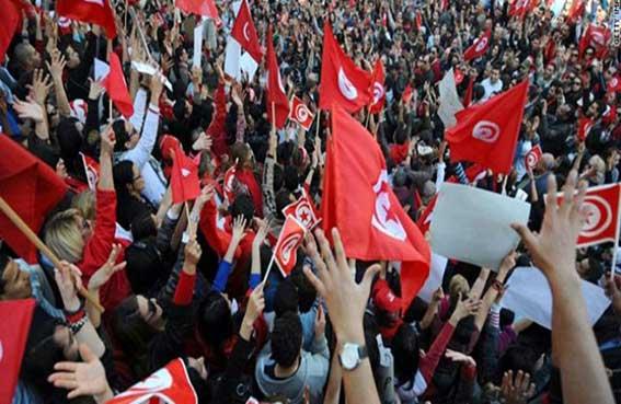 تونس: النهضة تساند المصالحة وتقترح تعديلات