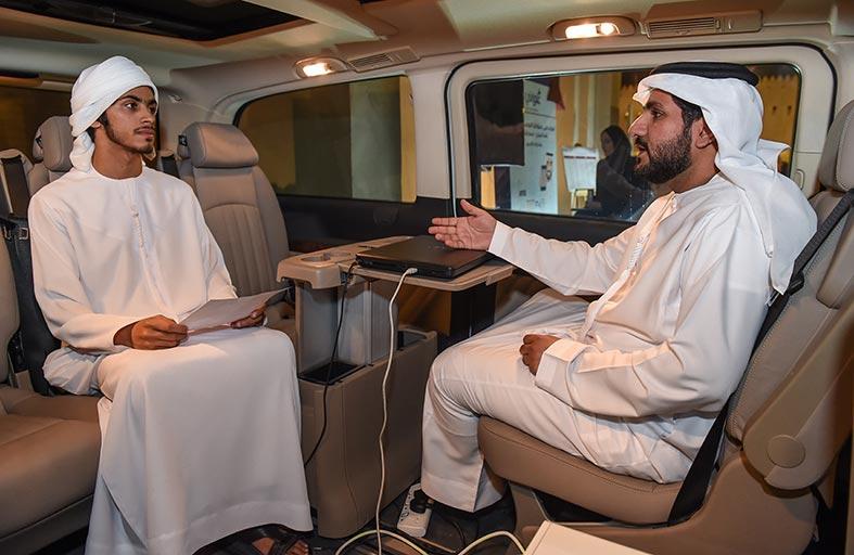 بلدية مدينة أبوظبي: مشاركتنا في مهرجان زايد التراثي التزام تجاه تعزيز قيم الأصالة والتراث