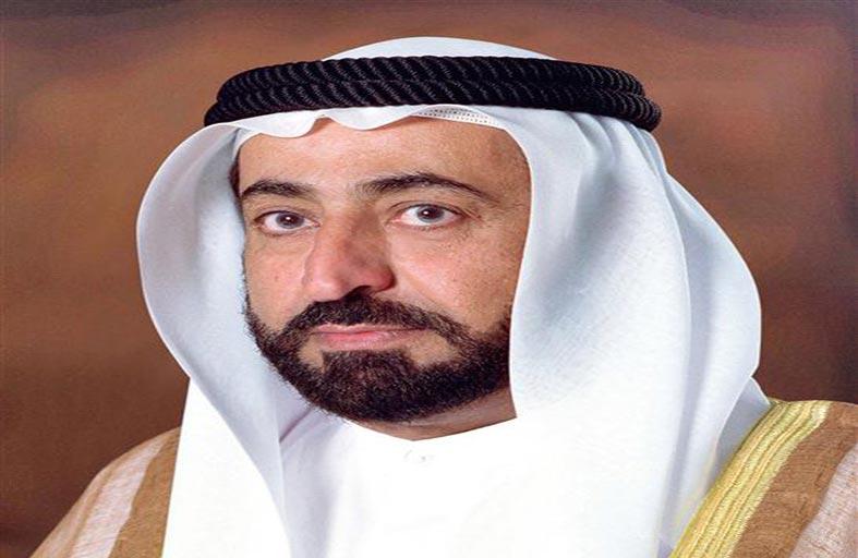 سلطان القاسمي يشهد حفل جائزة الشارقة لأطروحات الدكتوراه في العلوم الإدارية
