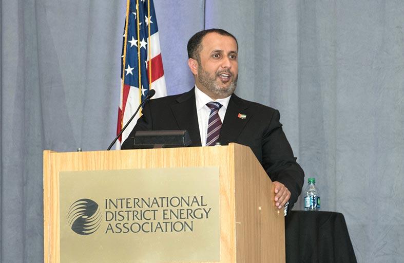 إمباور تعلن عن استضافة المؤتمر السابع للجمعية الدولية لتبريد المناطق IDEA في دبي