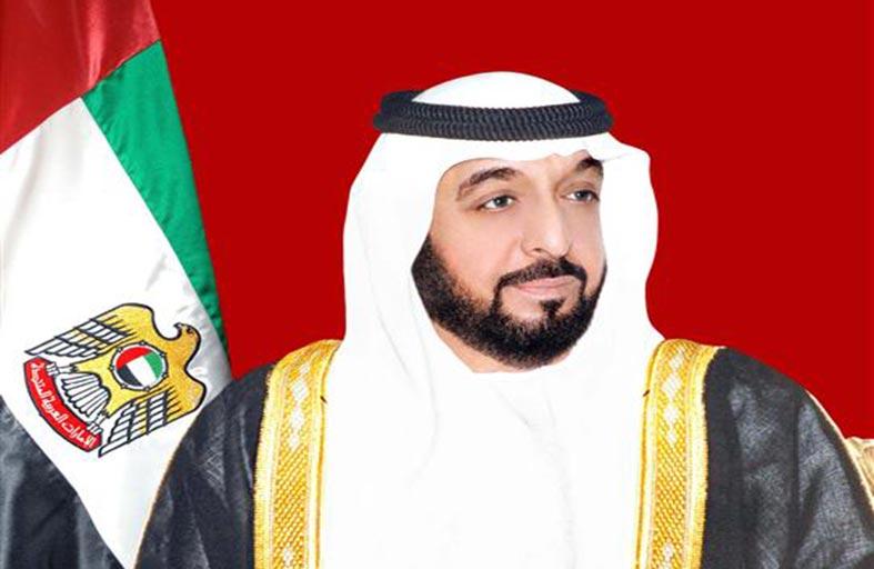 خليفة: الثاني من ديسمبر محطة لتعميق حب الوطن وتعزيز قيم الانتماء والولاء