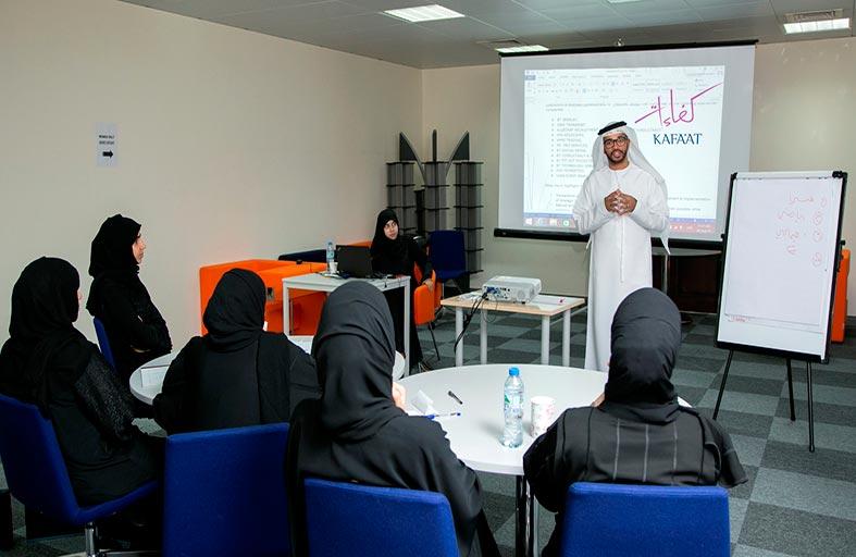 شراكة استراتيجية بين مصرف الإمارات الإسلامي ومؤسسة الإمارات