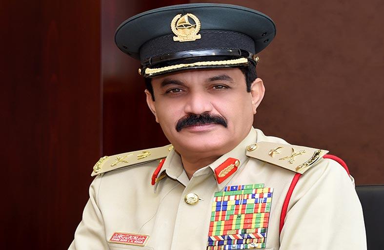 شرطة دبي تشيد بقانون مكافحة التمييز والكراهية