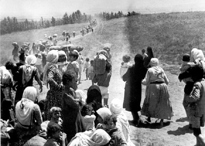 قصة وطن  يحكي مأساة التهجير بفلسطين