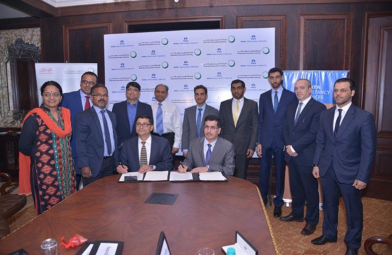 كهرباء ومياه دبي توقع مذكرة تفاهم لدعم استراتيجية البحث والتطوير والاستدامة