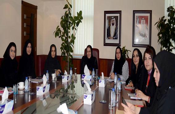 مجلس سيدات أعمال الامارات يشيد بالقانون الاتحادي  الذي أصدره رئيس الدولة بشأن المشاريع الصغيرة والمتوسطة