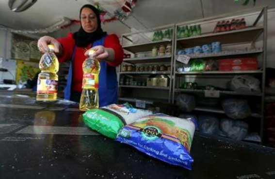 مصر تطرح مناقصة لشراء زيت الصويا ودوار الشمس