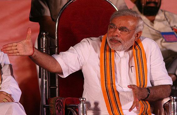 مودي: غروب نخبة.. وبزوغ عهد هندي جديد؟