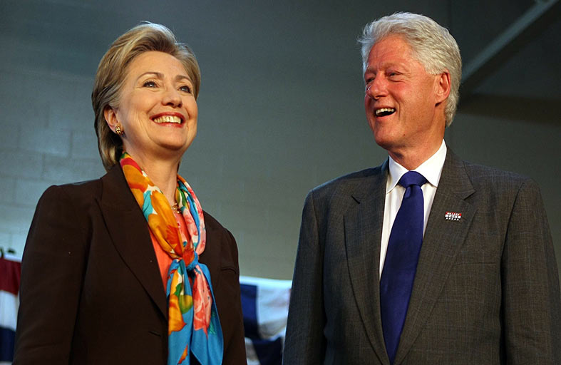 هيلاري كلينتون: نقاط القوّة.. نقاط الضعف..!