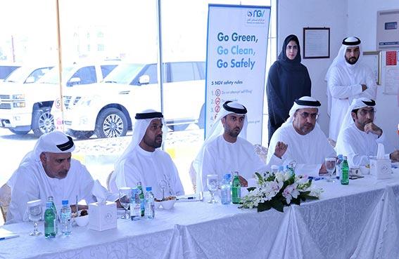 وزير الطاقة: الإمارات رائدة في استخدام التكنولوجيا المتقدمة في مختلف القطاعات خصوصا قطاع الطاقة