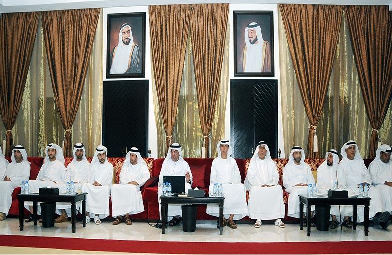 جواز الطوارئ الإماراتي الأول في العالم العربي بمعايير أمنية عالمية