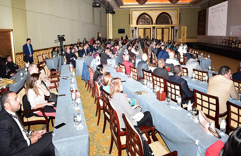 مؤتمر الإمارات للأورام السنوي الخامس يقدم أفضل خدمات الرعاية العلاجية للسرطان في دول مجلس التعاون الخليجي