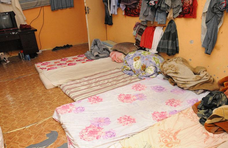 بلدية مدينة أبوظبي تطلق حملة توعوية وتثقيفية بمعايير السكن بما يتوافق وإجراءات الأمن والسلامة والقيم المجتمعية السائدة