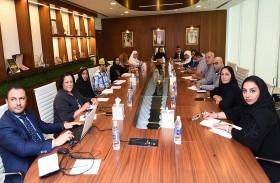 مجلس دبي الرياضي يعلن فتح باب التسجيل في  «دورة الشيخة هند للألعاب الرياضية للسيدات»