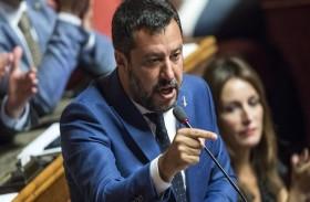 أزمة حكومية في إيطاليا: حرب ماتيو ضد ماتيو...!