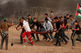 العفو الدولية تخشى «حمام دماء» في غزة