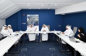 المركز الوطني لعلوم وتكنولوجيا الفضاء يعقد اجتماعه السنوي السابع في جامعة الإمارات