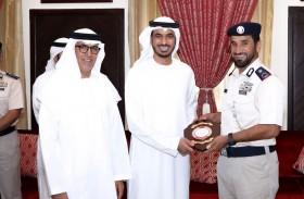 شرطة أبوظبي تنظم برزة التسامح وتناقش تأثيرها الإيجابي على الفرد والمجتمع