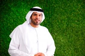 الرئيس التنفيذي لـ ضمان: الإمارات صرح حضاري نعيش في كنفه بكرامة وأمان