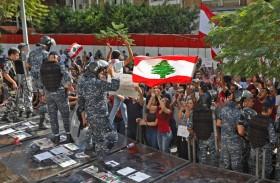 من بيروت إلى بغداد «وجع واحد» يجمع المتظاهرين