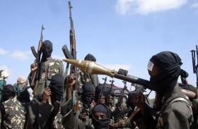 السجن لـ200 عنصر من بوكو حرام في نيجيريا