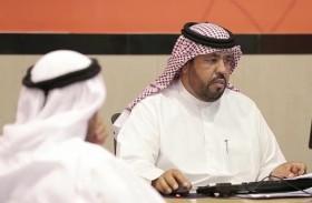 96,845 معاملة أنجزتها مراكز الخدمات الحكومية «تم» ببلدية منطقة الظفرة